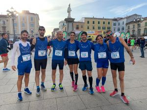 alghero marathon alla corrincentro sassari 2020