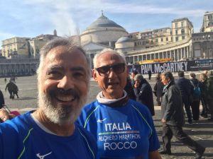 Napoli City Marathon