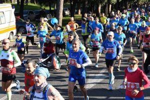 We Run Rome Alghero Marathon corre nella capitale la gara di fine anno